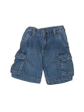 Arizona Jean Company Cargo Shorts Size 2T