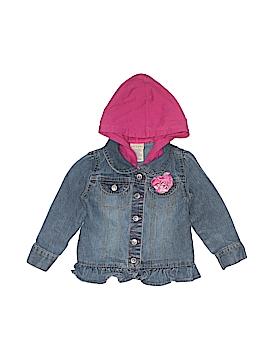 Arizona Jean Company Denim Jacket Size 24 mo