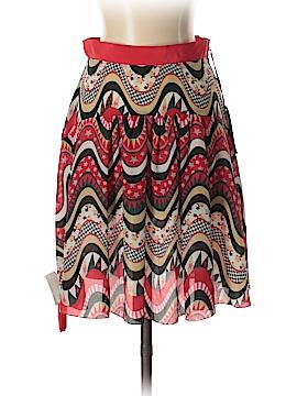 M Missoni Silk Skirt Size 40 (IT)