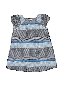 H&M Short Sleeve Blouse Size 12-18 mo