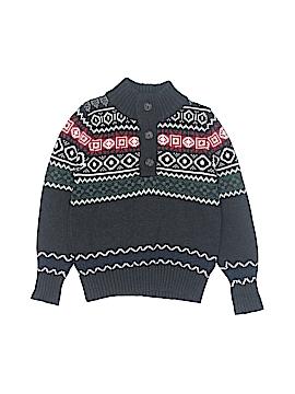 Peek... Pullover Sweater Size 4 - 5