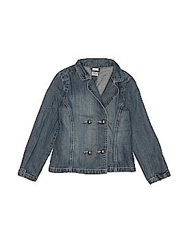 Gymboree Denim Jacket Size 7 - 8