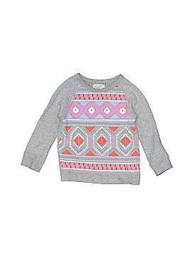 Peek... Sweatshirt Size 18-24 mo
