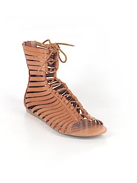 Mix No. 6 Sandals Size 9 1/2