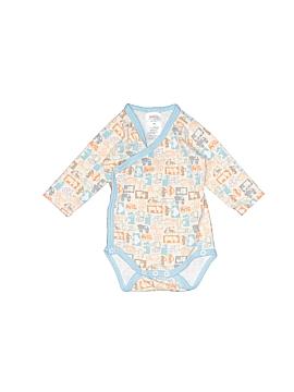 Zutano Short Sleeve Outfit Size 3 mo