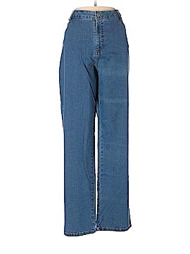 Basic Editions Jeans Size 20 (Plus)