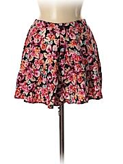 Lush Women Casual Skirt Size M