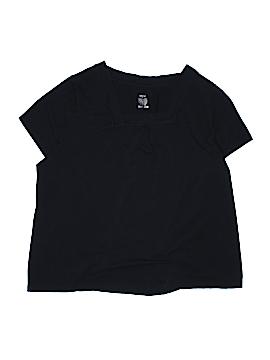 Mossimo Short Sleeve T-Shirt Size 30 (Plus)