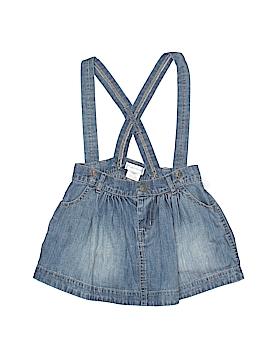 Ralph Lauren Overall Dress Size 12 mo