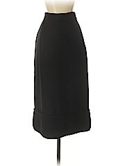 Prada Women Wool Skirt Size 38 (IT)