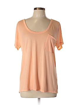 Club Monaco Short Sleeve T-Shirt Size L