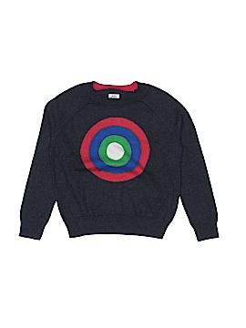 Mini Boden Pullover Sweater Size 4-5