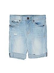 Cat & Jack Girls Denim Shorts Size 6