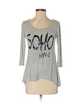 NY&C 3/4 Sleeve T-Shirt Size XS
