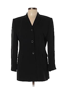 Josephine Chaus Silk Blazer Size 10