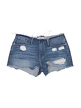 FRAME Denim Denim Shorts 26 Waist