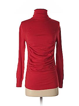Apostrophe Turtleneck Sweater Size M