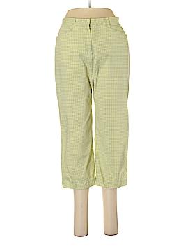 Jones New York Khakis Size 10 (Petite)