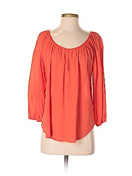 Josie 3/4 Sleeve Blouse Size XS