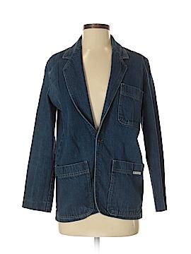 Bill Blass Denim Jacket Size 4
