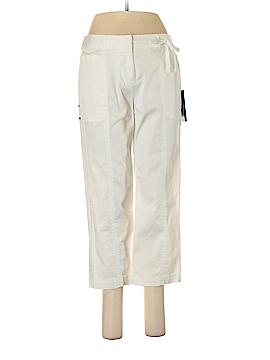 Simply Vera Vera Wang Casual Pants Size 4