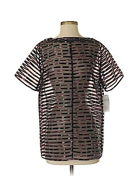 Philosophy Short Sleeve Blouse Size 42 (EU)