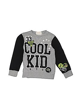 H&M Sweatshirt Size 4