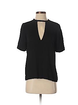 A.L.C. Short Sleeve Blouse Size XS