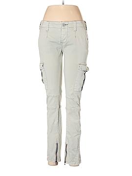 Free People Cargo Pants 28 Waist