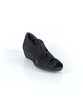 VanEli Wedges Size 8