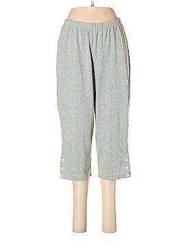 C.D. Petites Casual Pants Size XL