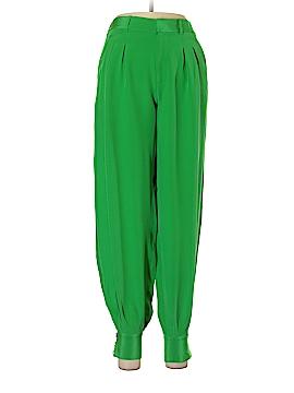 Ralph Lauren Silk Pants Size 2