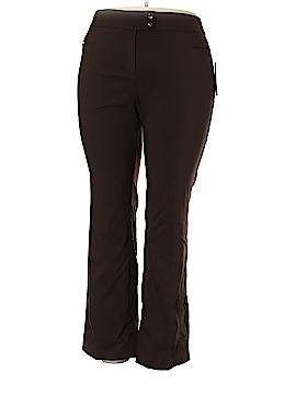 Style&Co Dress Pants Size 20w (Plus)