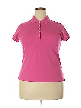 IZOD Short Sleeve Polo Size XL