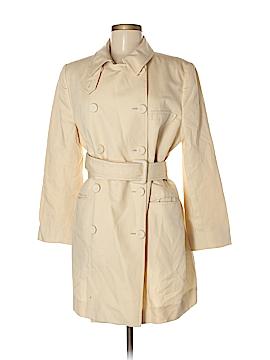 Stella McCartney Trenchcoat Size 44 (IT)