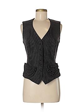 Anne Fontaine Tuxedo Vest Size 8 (40)