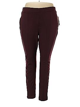Style&Co Leggings Size 22W (Plus)