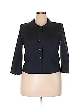 Pendleton Wool Coat Size 18 (Plus)