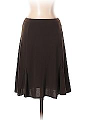 M Missoni Women Wool Skirt Size 4