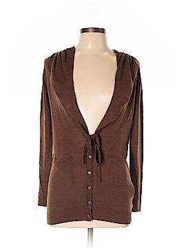 Hoss Intropia Wool Cardigan Size L