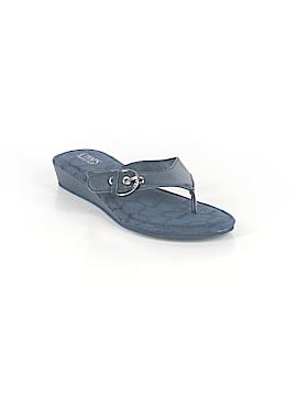 Chaps Flip Flops Size 7 - 8