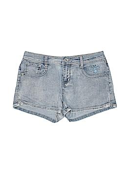 Mudd Denim Shorts Size 10
