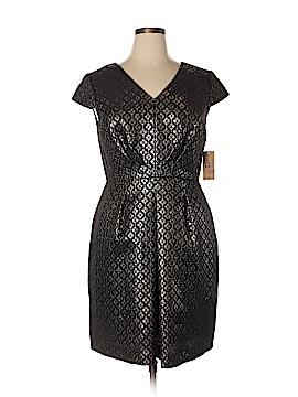 Cremieux Cocktail Dress Size 14