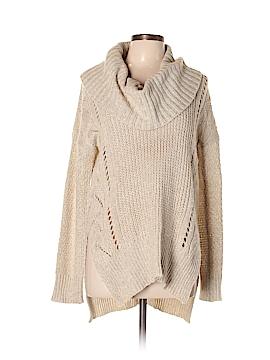 Love By Design Turtleneck Sweater Size L