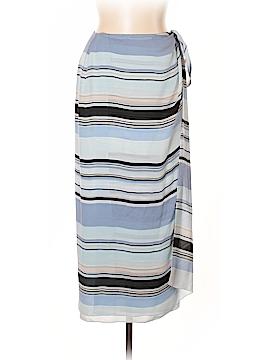 Emanuel by Emanuel Ungaro Silk Skirt Size 10