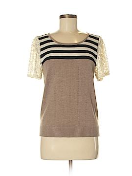 Corey Lynn Calter Pullover Sweater Size M