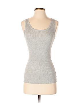 Magaschoni Sleeveless Silk Top Size XS