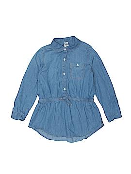 OshKosh B'gosh Long Sleeve Blouse Size 5