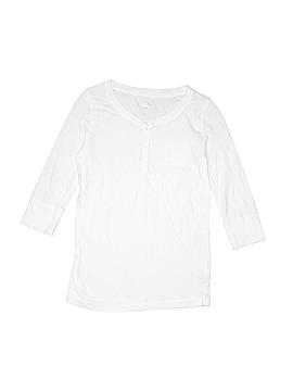 Cherokee 3/4 Sleeve Henley Size X-Large (Kids)