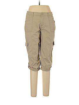 St. John's Bay Cargo Pants Size 12 (Petite)